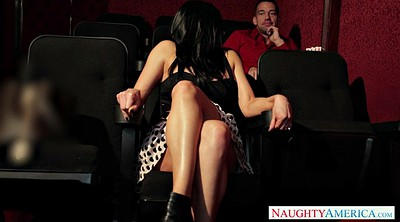 Audrey bitoni, Audrey, Movie
