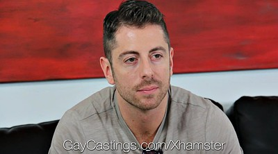 First time, Camera, Gay first, Gay casting