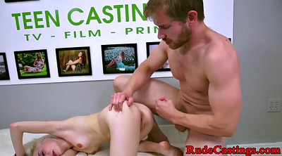 Small, Audition