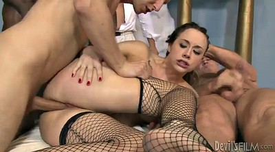 Chanel preston, Sex