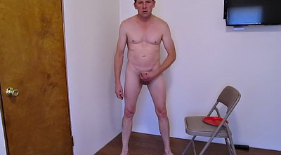 Young solo, Jerk off