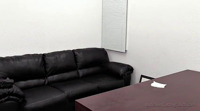 Interview, Anal casting, Casting hd