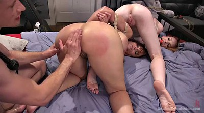Cumshot, Whipping, Ass slave