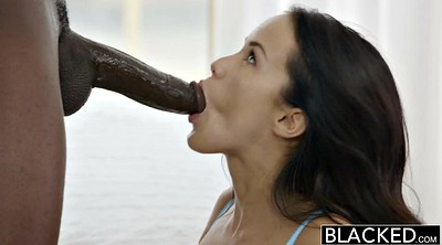 Megan rain, Gagging, Gagged