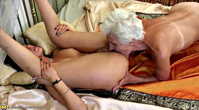 Granny lesbian, Mature hairy, Old and young lesbian, Young girls, Young hairy, Mature and young