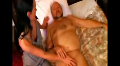 Old man, Grandpa, Granny anal, Anal daddy