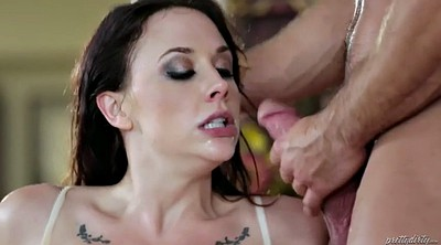 Chanel preston, Gagging