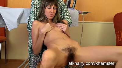 Solo hairy, Pant