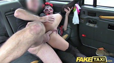 Taxi anal, Mask