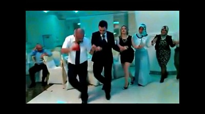 Turkish, Dancing