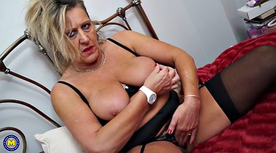 Mother pussy, Hairy pussy, Misty
