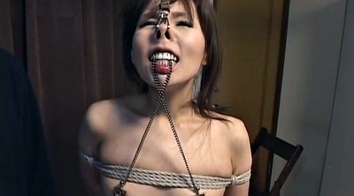 Japanese old, Japanese bdsm, Subtitle, Nipple licking, Japanese nipple