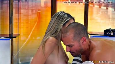 Brazzers, Anal toy