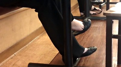 Voyeur, Shoeplay, Candid feet, Foot compilation, Vids