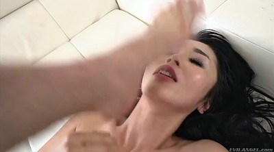 Asian anal, Japanese swallow, Japanese orgasm