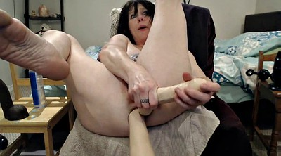Extreme, Show, Fisting anal, Dirty, Anal extrem, Garden
