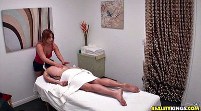 Massage bbw, Thai massage