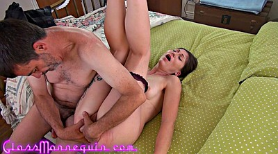Foreplay, Three, Mature amateur anal