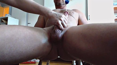 Torture, Edge, Gay torture, Gay edging, Cock torture, Bull