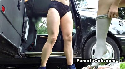 Car, Huge pussy, Fake taxi, Lick pussy, Huge boobs