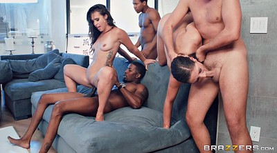 Nicole aniston, Group sex, Alexander, Monique alexander, Aniston, Danger