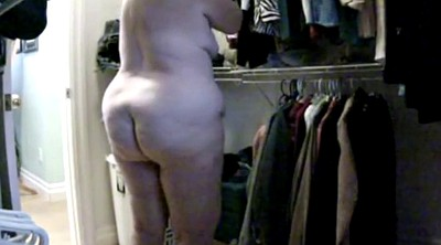 Fat ass, Bbw wife, Big fat ass, Big bbw ass, Wifes ass, Voyeur mature