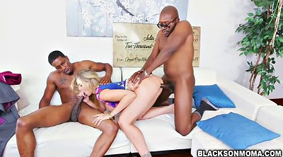 Julia ann, Julia, Monster