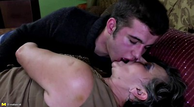 Boys, Granny boy, Real love, Mature and boy, Milf and boy