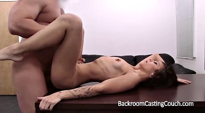 Super cock, Casting couch