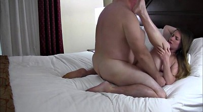 Hotel, Wife cheating, Cheating creampie