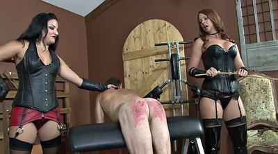 Caning, Strap on, Brianna