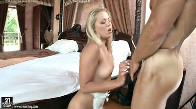 Maid, Seduce, Maid anal, Anal maid