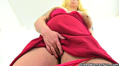 British, British mature, Bbw cunt