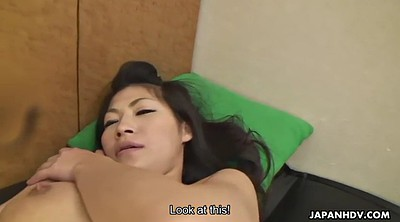 Pee, Riding orgasm, Japanese creampie