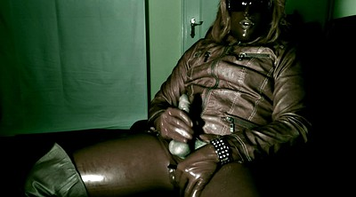 Latex, Milk, Leather, Gay milk