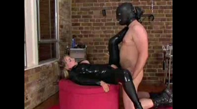 Mistress, Rubber, Bdsm fuck