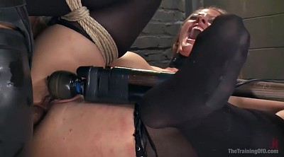 Wicked, Holly, Gay slave