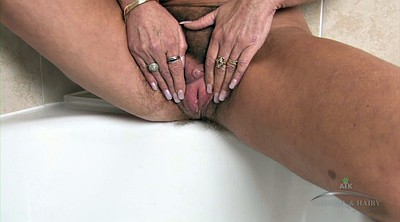 Granny solo, Hairy mature, Mature hairy masturbation, Hairy solo, Granny pussy, Solo mature