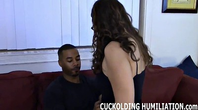Bdsm, Wife interracial, Wife cuckold, Wife black, Filled