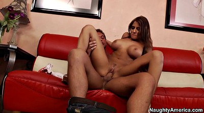 Madison ivy, His, Fat pussy