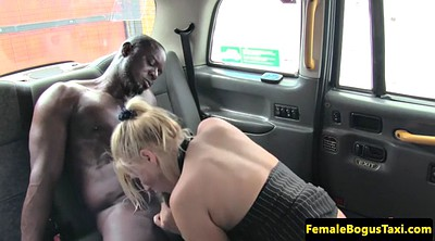 Busty, Doggy, Car