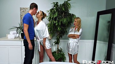 Mother, Mother in law, Alexis fawx, In law, Mother-in-law, Massage mother