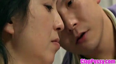 Mom and son, Japanese mom, Japanese massage, Asian mom, Mom massage, Son mom