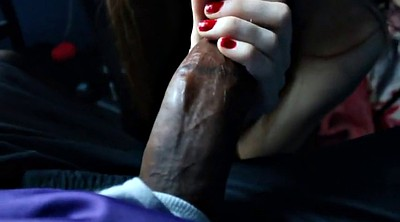 Wife black, Ebony wife