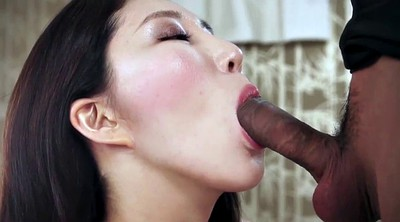 Japanese girl, Blowjob