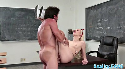 Teacher, Small dick, Big dicks