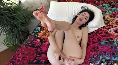 Solo feet, Erotic