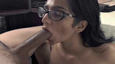 Indian wife, Arab wife