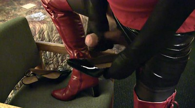 Heels, Boot, Gay feet, Boots m, Cum feet, Feet gay