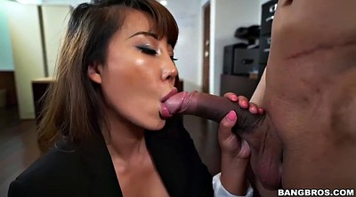 Asian black, Black asian, Asian ass lick